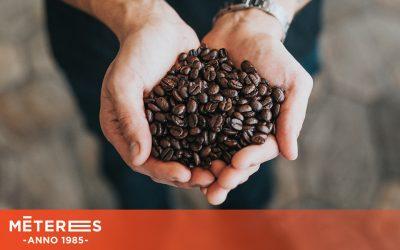 Napsütéssel és finom kávéval várjuk!