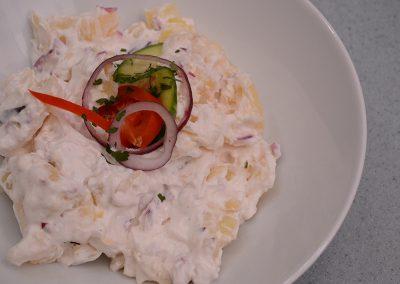 Méteres Ételbár és Söröző - Saláta, hidegtál, burgonyasaláta házhoz szállítás