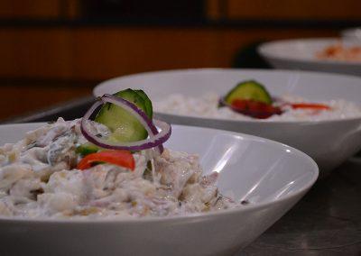 Méteres Ételbár és Söröző - Saláta, hidegtál házhoz szállítás (1)