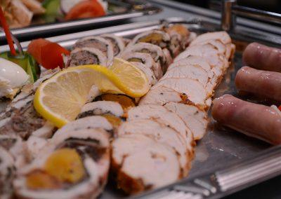 Méteres Ételbár és Söröző - Saláta, hidegtál házhoz szállítás (2)