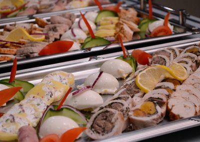 Méteres Ételbár és Söröző - Saláta, hidegtál házhoz szállítás (3)