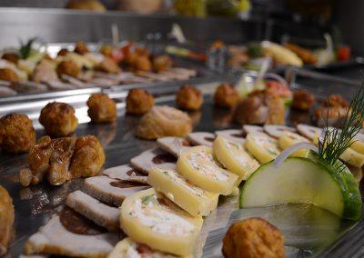 Méteres Ételbár és Söröző - Saláta, hidegtál házhoz szállítás (5)