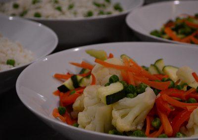 Méteres Ételbár és Söröző - Saláta, hidegtál, zöldköret, rizi-bizi házhoz szállítás
