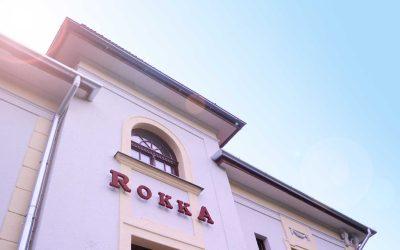 A Rokka Rendezvényház megnyitotta kapuit